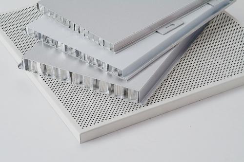 干挂外墙铝单板安装方法对厚度可有什么要